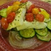 Grilled Fish Provencal (GF)