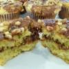 Cinnamon Streusel Muffins (GF)