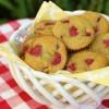 Lemonberry Muffins (GF)