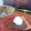 Sweet Memories Chocolate Cream Pie