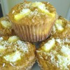 Pineapple-Coconut Muffins (GF)