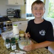 Healthy Valley Ranch Dressing (GF)