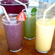 Super Smoothies (GF)