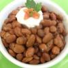 Crockpot Pinto Beans (GF)