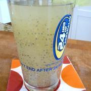 Chia-Aid Sports Drink (GF)