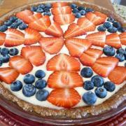 Annie's No Bake Cheesecake (GF)