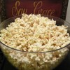 Perfect Buttered Popcorn (Gluten-Free)