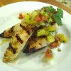 Grilled Pineapple Chicken (GF)