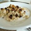 Soaked Oatmeal (w/Gluten-Free Option)