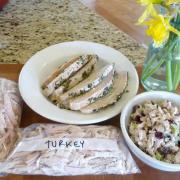 6 Favorite Recipes Using Leftover Turkey