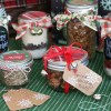 Delicious Homemade GF Holiday Gifts in a Jar