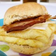 Quick & Easy Breakfast Sandwiches