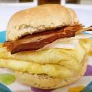 Quick & Easy Breakfast Sandwiches