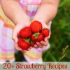 Teaching Kids Where Real Food Comes From {and 20+ Strawberry Recipes}