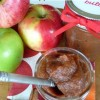 Crockpot Apple Butter (GF, DF)