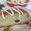 Sweet Vanilla Glaze (GF, DF)