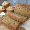 Grain-Free Classic Brown Bread & Rolls (GF, DF)