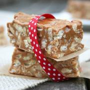 Special Recipe from Nourishing Cookies for a Healthy Holiday Cookbook
