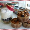 Pumpkin Pie Muffins Gift-in-a-Jar (GF)