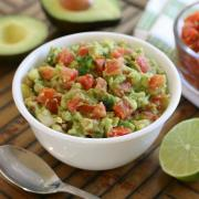 Secret Ingredient Guacamole: Easy, Tasty & Freezer-Friendly!