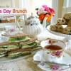 A Simple Mother's Day Brunch Menu (GF)