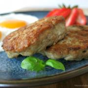 How to Make Ground Turkey Sausage (Whole30)