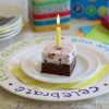 Happy-Happy Grain Free Ice Cream Cake (GF, DF option)