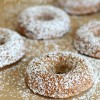 Apple Cider Donuts (GF, DF)