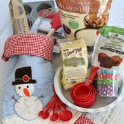 GF Baking Christmas Stocking Stuffer Giveaway!