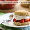 Recipe Tour: Strawberry Shortcake Biscuits
