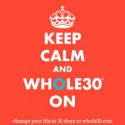 5 Tips for Surviving {and Thriving} during your Whole30 Journey