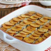 Easy Mexican-Style Casserole