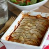 Potato Casserole Lasagna {whole30}
