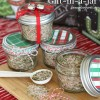 Season's Greetings Gift: All-Purpose Seasoning Mix in a Jar
