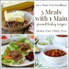 3 Meals with 1 Main Dish: Tasty Ground Turkey Recipes