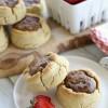 Sausage Biscuit Nests {Grain-Free, Dairy-Free}
