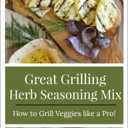 How to Season and Grill Veggies Like Pro!
