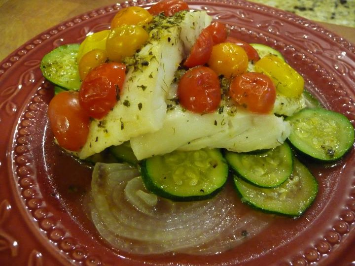 fish provencal neils healthy meals fish provencal flickr photo sharing ...