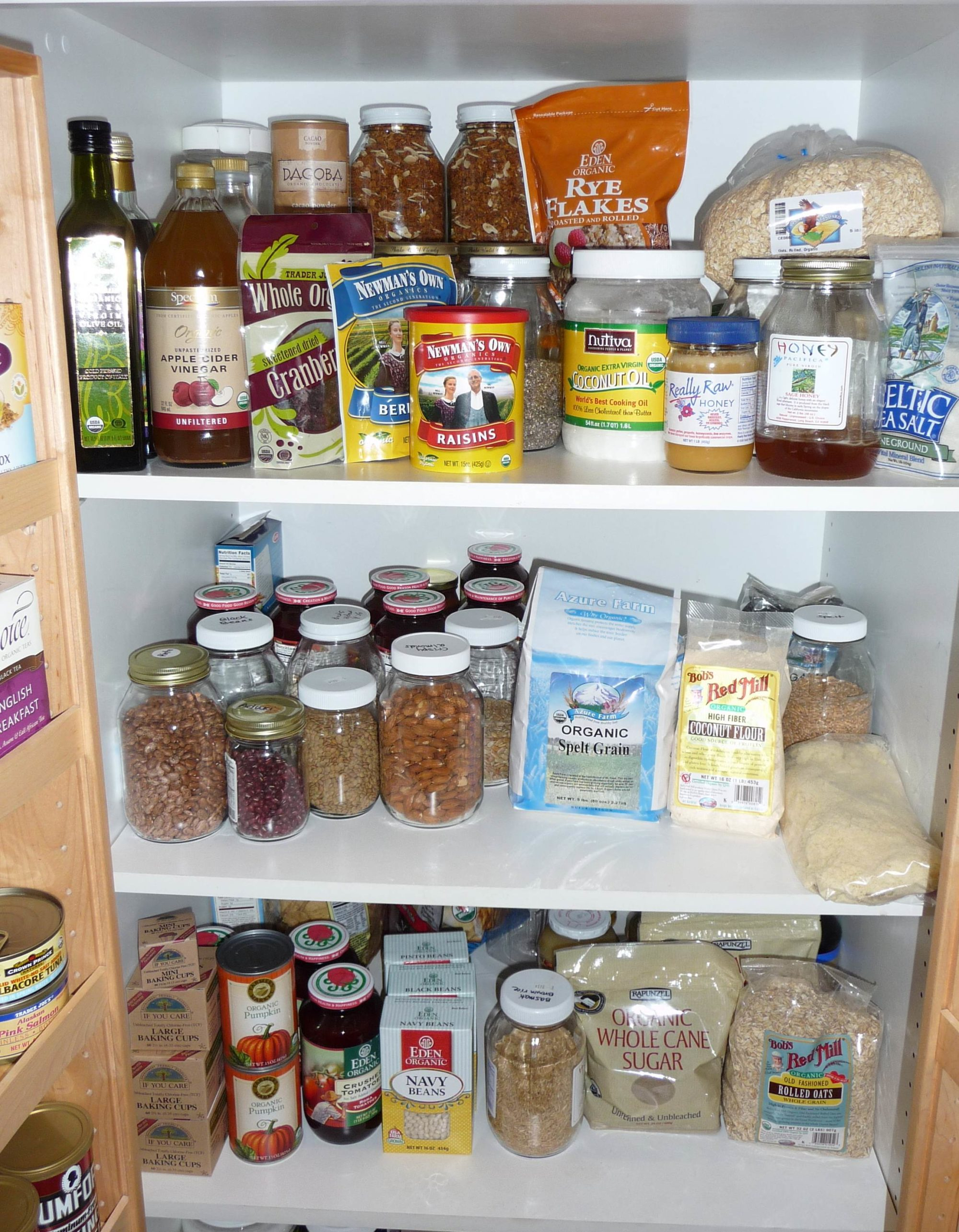 Food Pantry In Calabasas