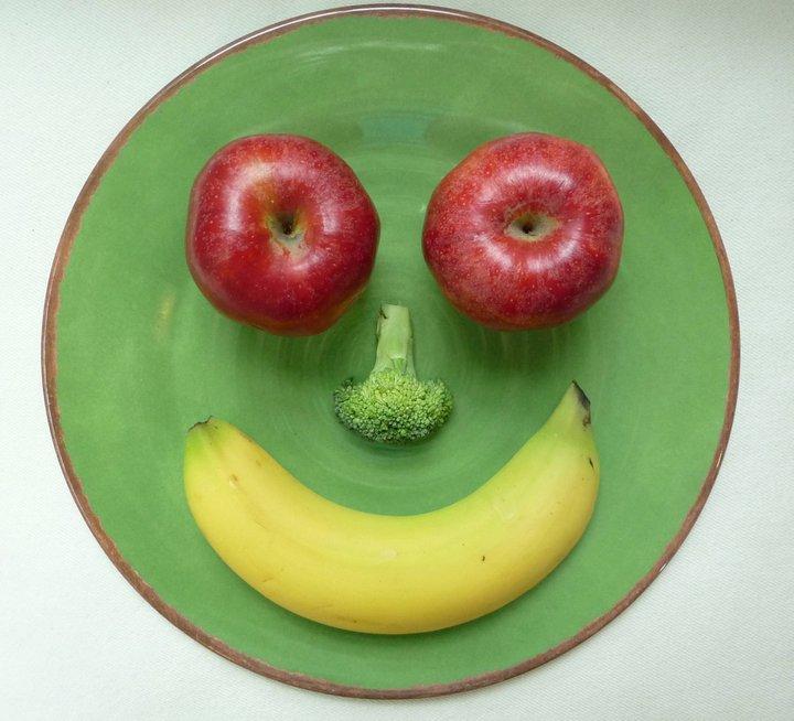 Top Most Healthy Foods