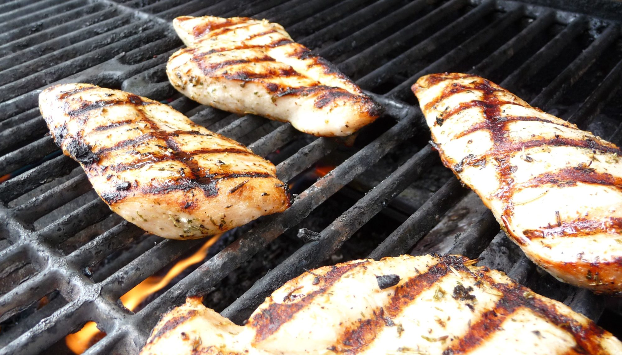 Grilled Chicken Related Keywords & Suggestions - Grilled Chicken Long ...