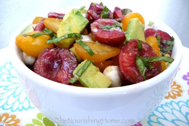 Cherry-salad-close-up