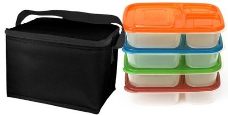 Test Kitchen Showdown Which Lunch Box Food Storage System is Right
