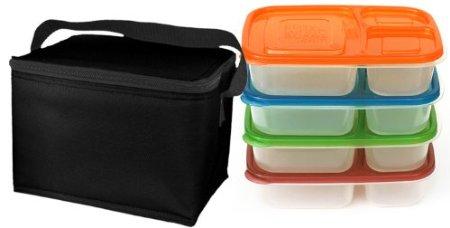 Test Kitchen Showdown Which Lunch Box Food Storage System is Right