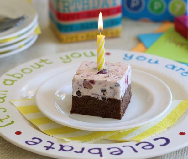Happy Happy Cake CloseUp