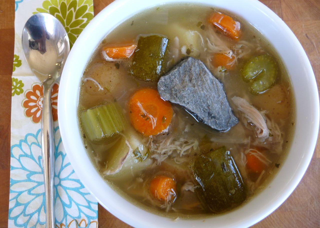 Stone Soup (GF, DF)