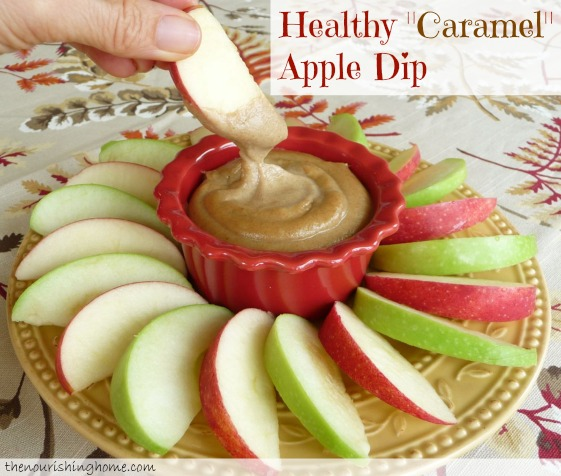 Apple-Dip