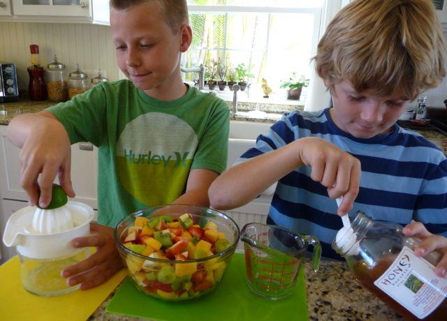 Fruit Salad3