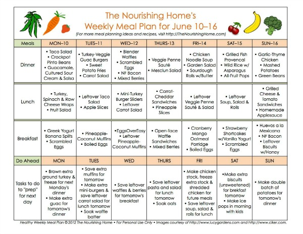 New Meal Plan 49a