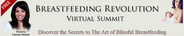 Breastfeeding Revolution Summit